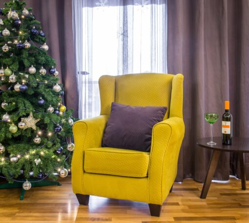 Fotelja D2
