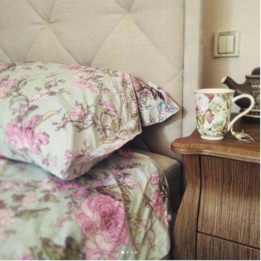 Bračni krevet / Francuski ležaj