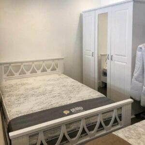 Kompletna spavaća soba