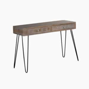 konzolni radni sto
