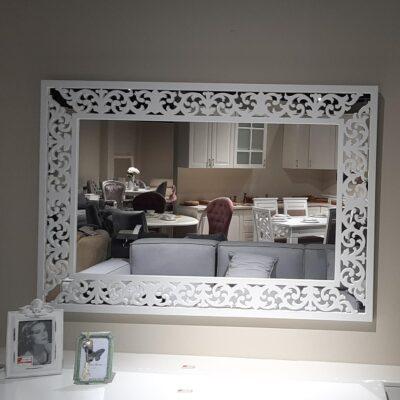 barok ogledalo