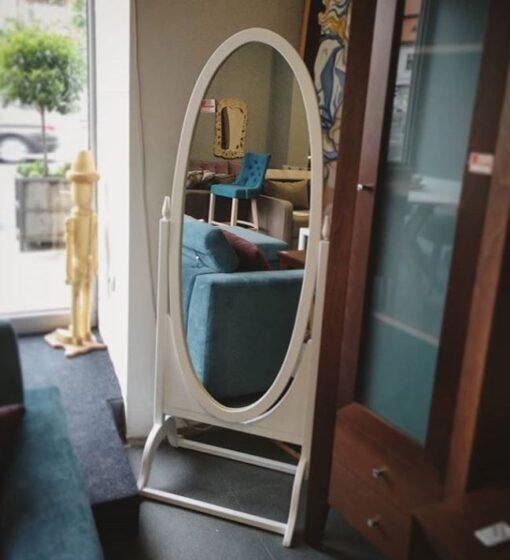 ogledalo lena