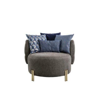 marsala fotelja
