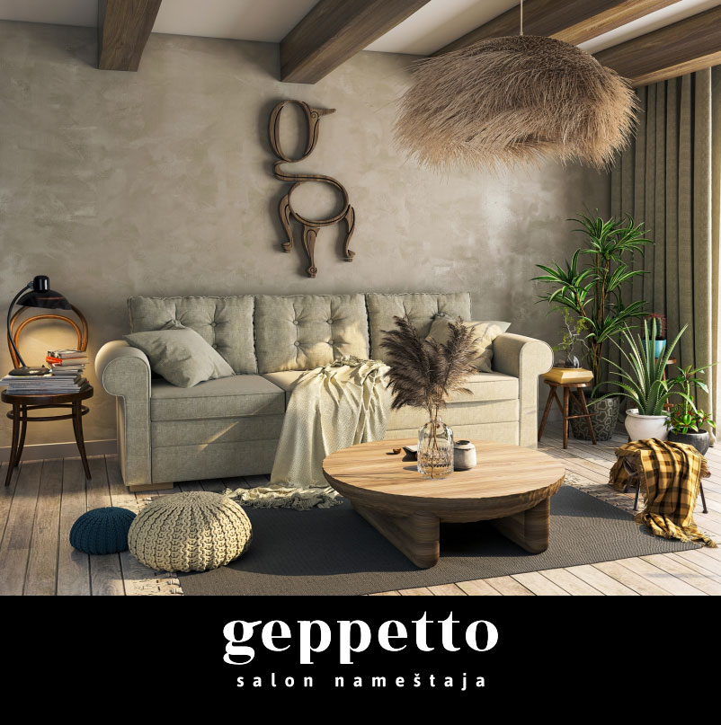 katalog Geppetto