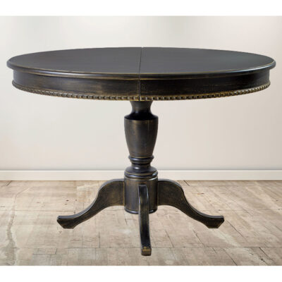 Trpezarijski okrugli sto